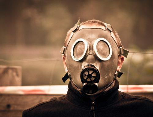O líder tóxico
