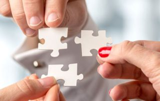 Dicas para boas parcerias na área profissional