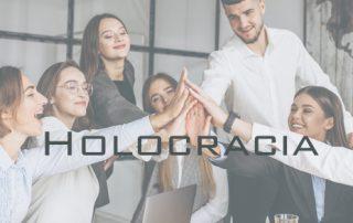 Um mundo sem chefes – conheça a HOLOCRACIA